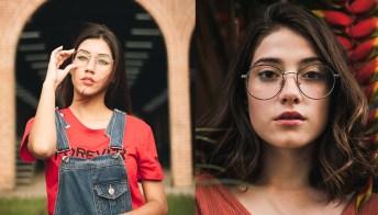 Make-up e occhiali: 8 consigli per un trucco a regola d'arte