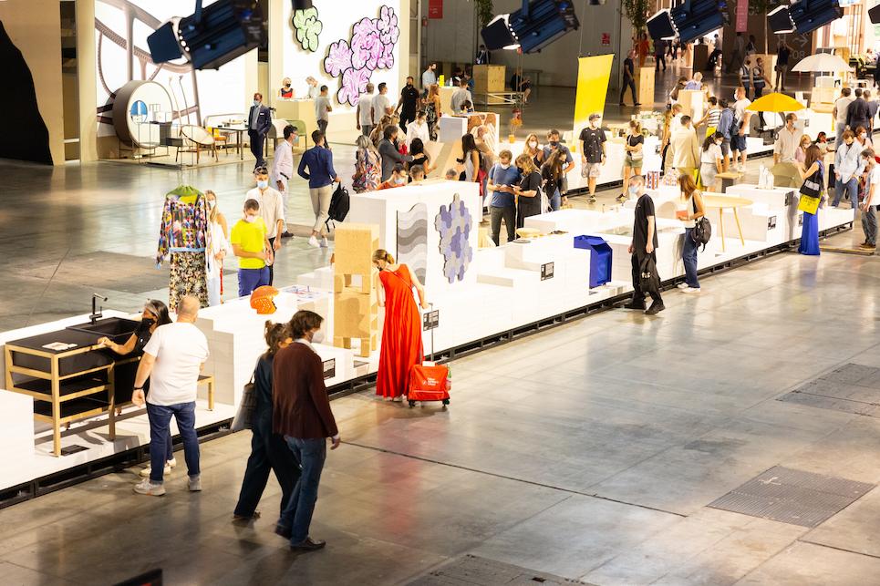 La svolta green del Salone del Mobile di Milano
