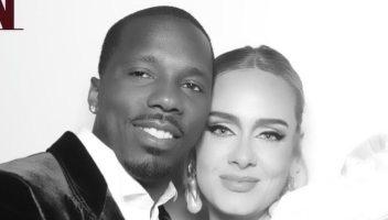 Adele, l'amore con Rich Paul è ufficiale: su Instagram è strepitosa
