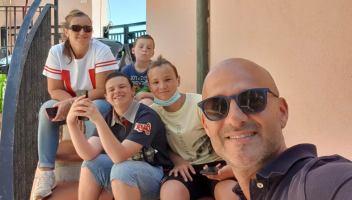 Gabriele e Ilaria: la nostra vita con la sindrome di Williams