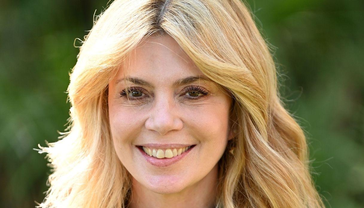 Benedicta Boccoli
