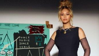 Beyoncé e JAY-Z brillano con i diamanti Tiffany & Co.