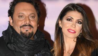 Flora Canto e Enrico Brignano pronti alle nozze: arriva la proposta