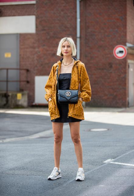 Parka: come indossare la giacca perfetta per la mezza stagione