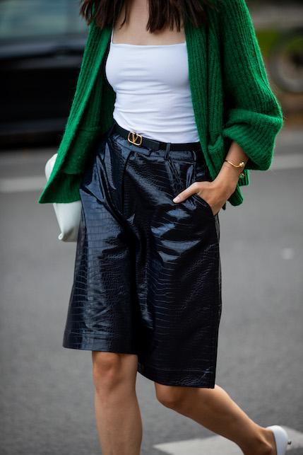 Cardigan: idee di look per portarlo con stile