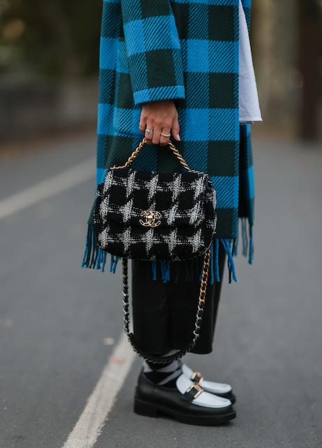 Pieds de poule: come indossarlo per l'autunno 2021