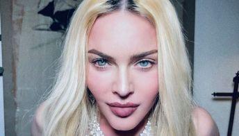 Madonna esplosiva su Instagram: nuovo look trasgressivo
