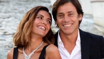 Venezia 2021, Serena Rossi a cuore aperto: parole dolcissime per il suo Davide