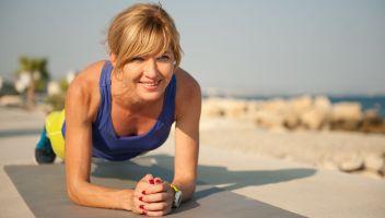 Allenamento total body senza salti: quali esercizi?
