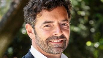 Alberto Matano, La Vita In Diretta riparte con una frecciatina alla D'Urso