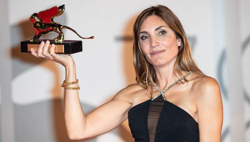 Audrey Diwan a Venezia 78