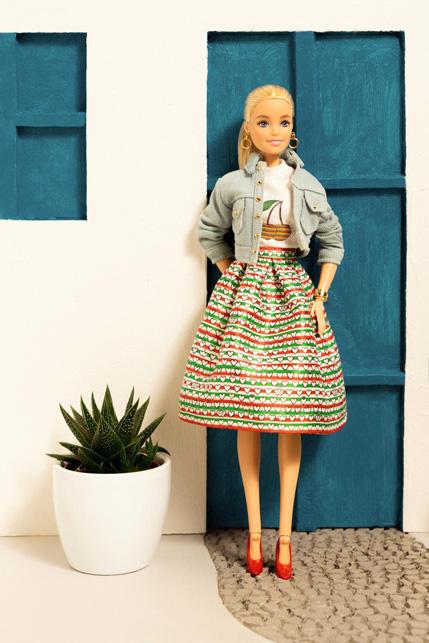 Barbie Alessandro Enriquez