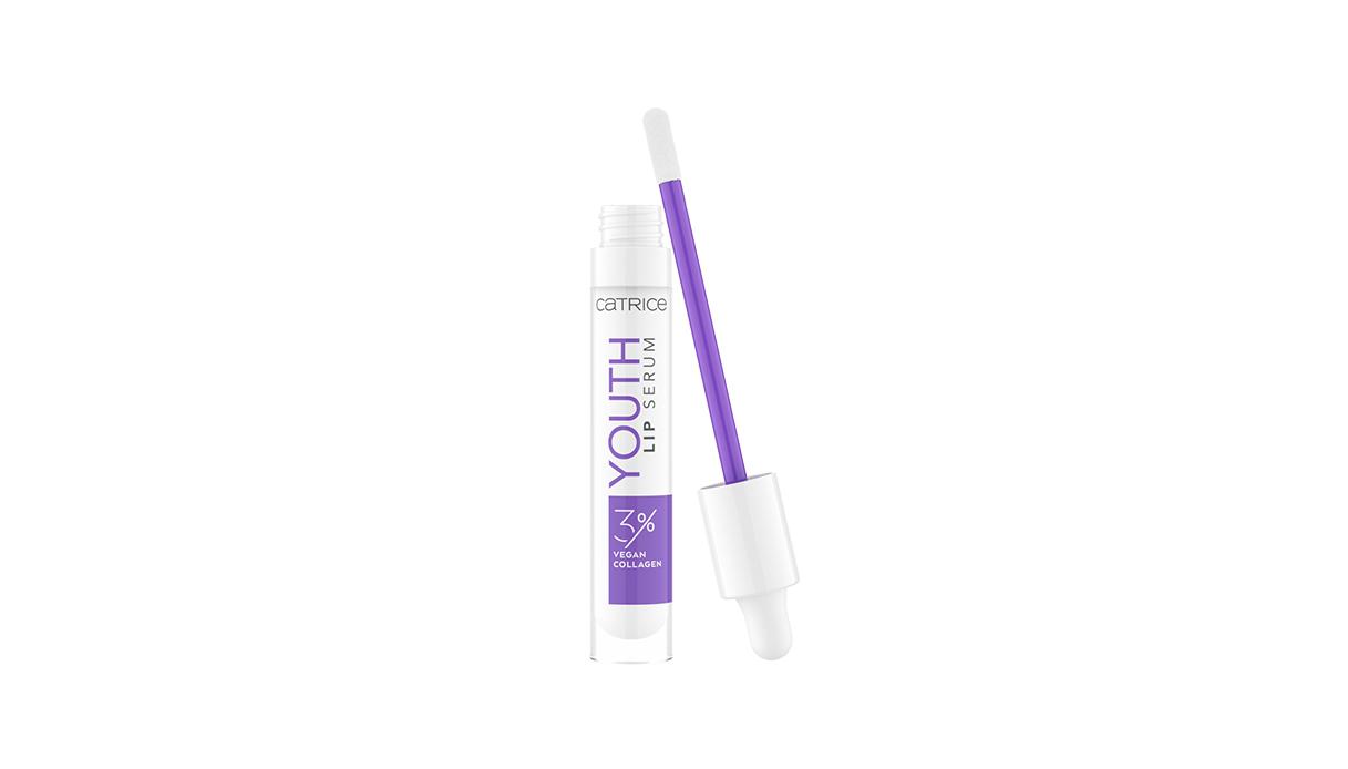 Catrice youth lip serum