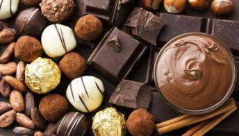 Cioccolato: proprietà, benefici e quanto mangiarne