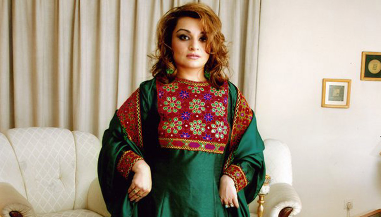 Bahar Jalali