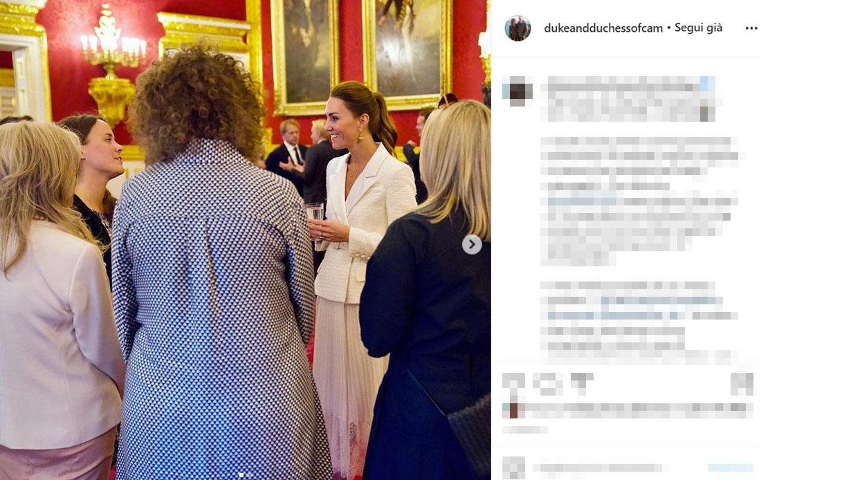 Kate Middleton Hold Still