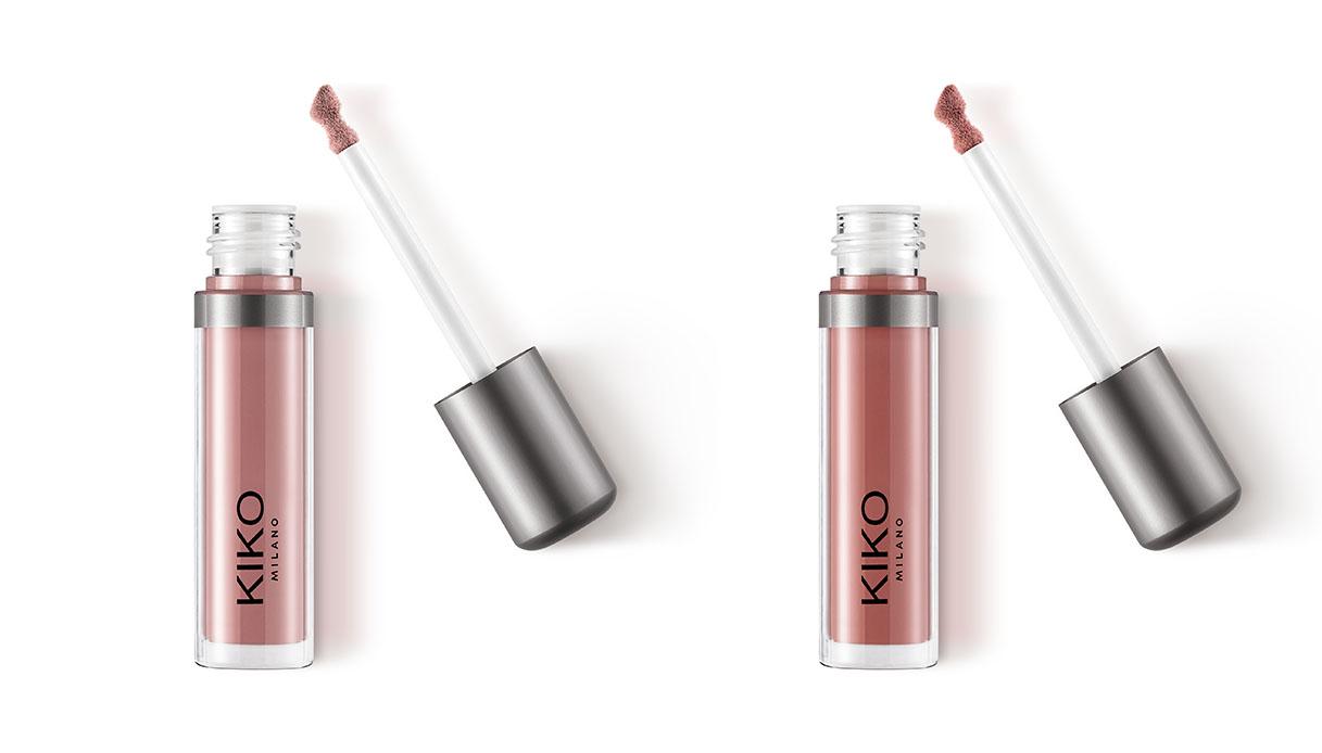 Kiko Milano Lasting Matte Veil Liquid Lip Colour