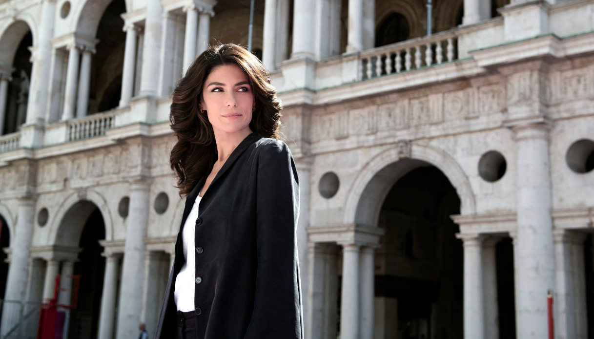 Luce dei tuoi occhi Anna Valle in Emma Conti a Vicenza