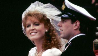 Il Principe Andrea sarebbe pronto a risposare l'ex moglie Sarah Ferguson