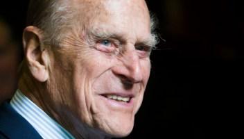Il Principe Filippo, ironico fino alla fine: le ultime parole con Carlo