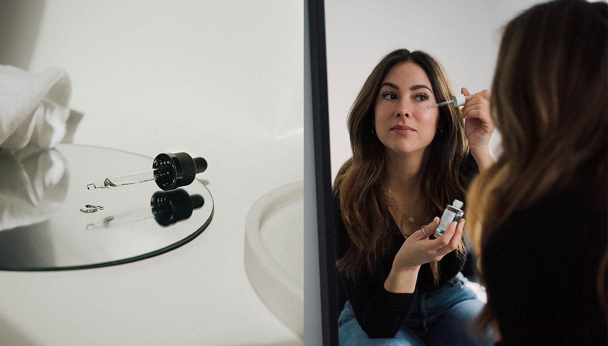 Acido Ialuronico: la top 10 dei sieri dedicati al viso