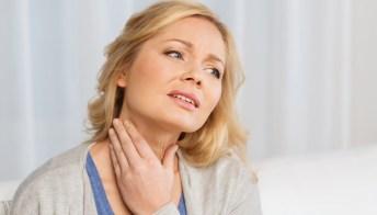 Tiroide, perché si forma il gozzo in caso di carenza di iodio