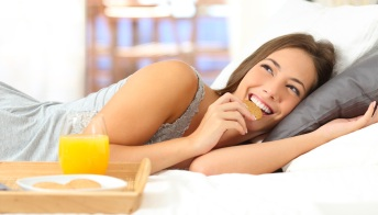 Triptofano: un amminoacido importante per sonno e buonumore