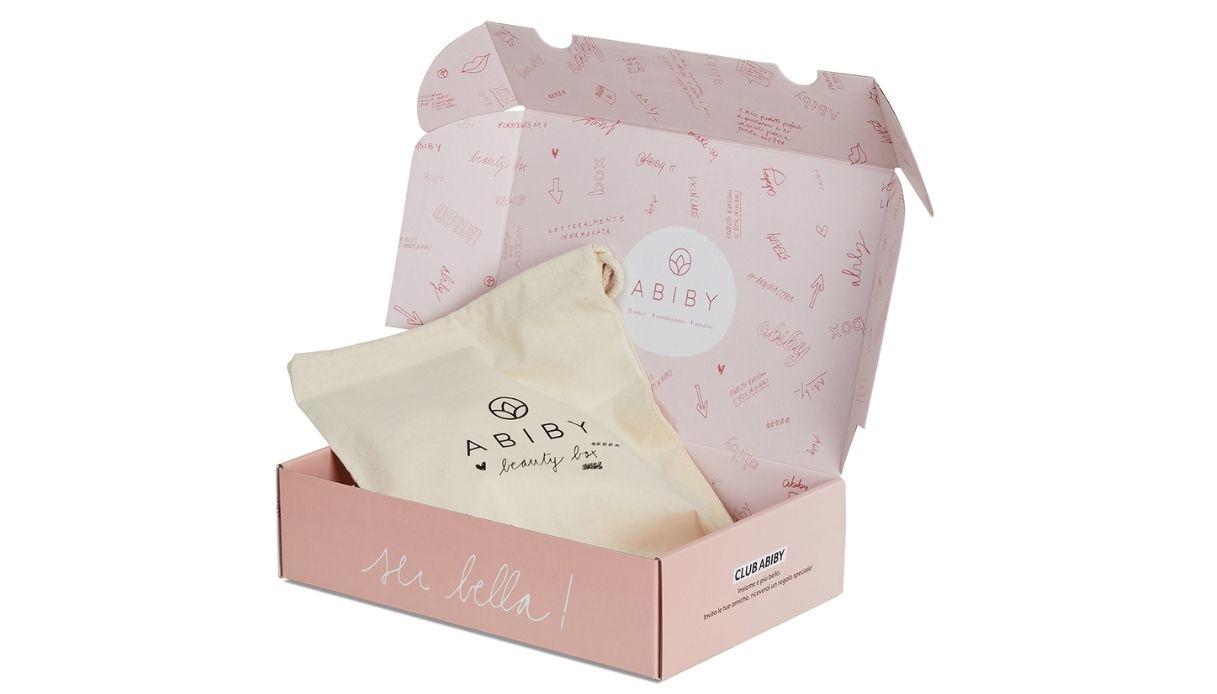 Abiby box beauty