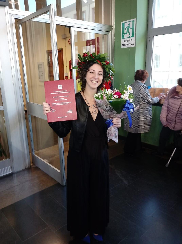 Lorena Trivilini