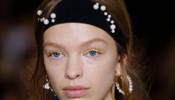 I migliori accessori capelli moda autunno 2021