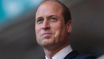 William come Diana, la sua popolarità infastidisce Carlo