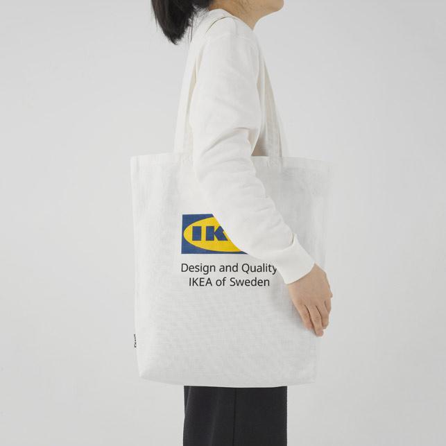 Ikea collezione EFTERTRÄDA borsa