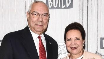 Addio a Colin Powell, chi è la moglie Alma