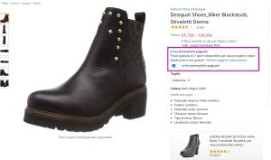"""""""Prova prima, paga poi"""", il nuovo servizio Amazon per lo shopping"""